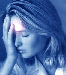 migraine headache symptoms