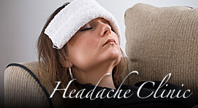 headache clinics