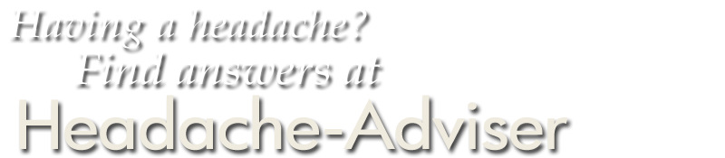 Headache-Adviser.com